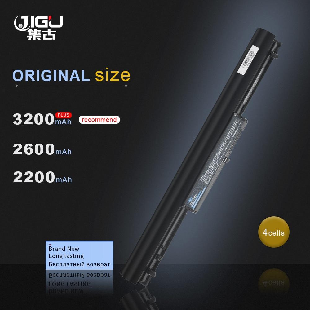JIGU New Laptop Battery 694864-851 HSTNN-YB4D 695192-001HSTNN-DB4D For HP For Pavilion Sleekbook14 1