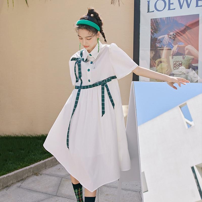 فستان LPLA للحفلات موديل 2021 فساتين منقوشة