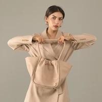 large capacity women shoulder bag casual soft pu tote female big shopper bag high quality pleated handbag and purse 2021 clutch
