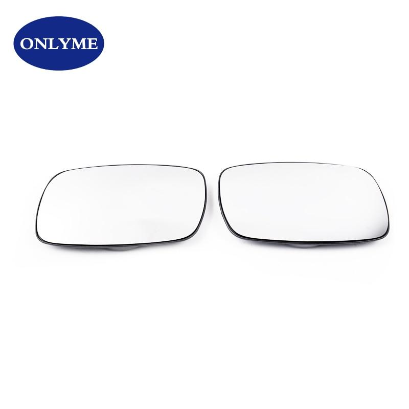 "Adecuado para ""ASTRA/VAUXHAL F (94-98) CALIBRA(90-97)"" lente convexa calentada para espejo de puerta de coche"