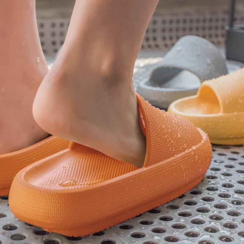 Women Slippers Casual Women Home Slippers Sandals Ladies Slides Indoor House Shoes Non-slip Bathroom Flip Flops Sandalias Mujer