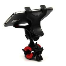 1 pièces vtt moto vélo guidon pince support de montage support de montage universel pour téléphone portable GPS