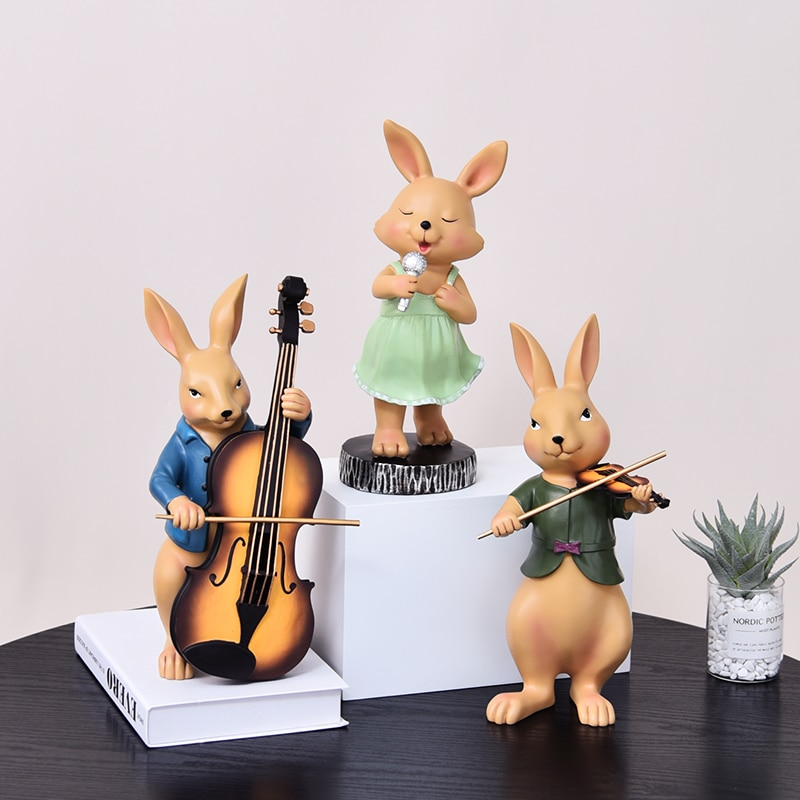 nordic-resin-music-rabbit-sculpture-ornaments-living-room-office-desktop-animal-statues-furnishings-home-decoration-accessories
