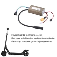 36v electric scooter controller waterproof controller panel replacement parts for kugoo s2 s3 electric scooter