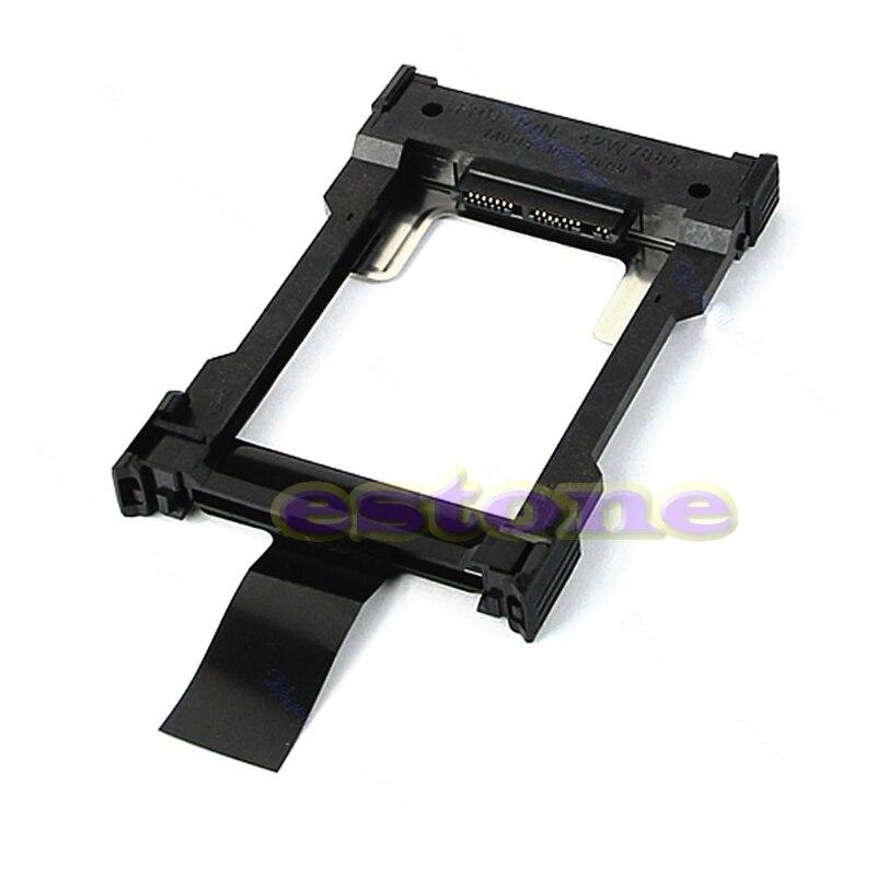 Micro SATA 1,8 a SATA disco duro de 2,5 SSD-SATA Adaptador convertidor FRU42W7888