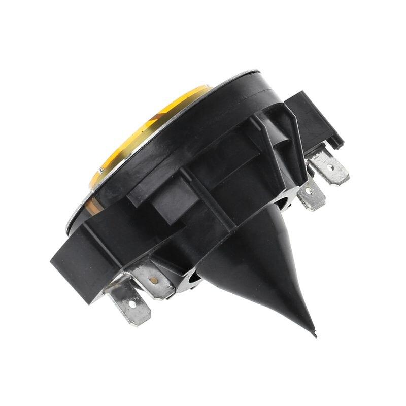 Твитер ВЧ-динамик Aft мембранная мембрана EV32 аудио для электро голосового динамика Замена рупорный драйвер DH3 DH2010A D-DH3 FM1202 S15