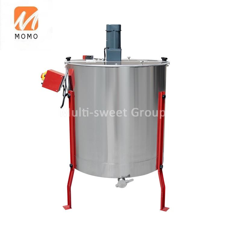 8 Frames electric honey extraction machine honey extractor