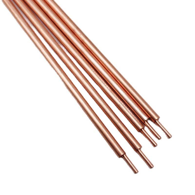Wholesale 100pcs Copper Spot Welding Electrodes for Battery Welding Soldering Machine