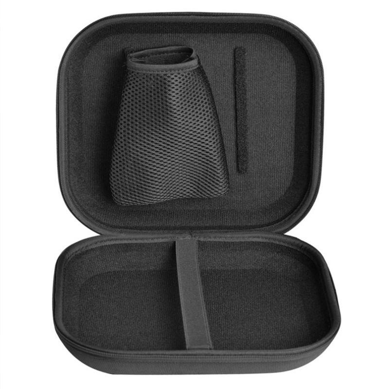 De auriculares Universal de protección de la caja de transporte bolso de la caja de almacenamiento paquete para WH-CH700N WH-CH500 MDR-XB450AP auriculares