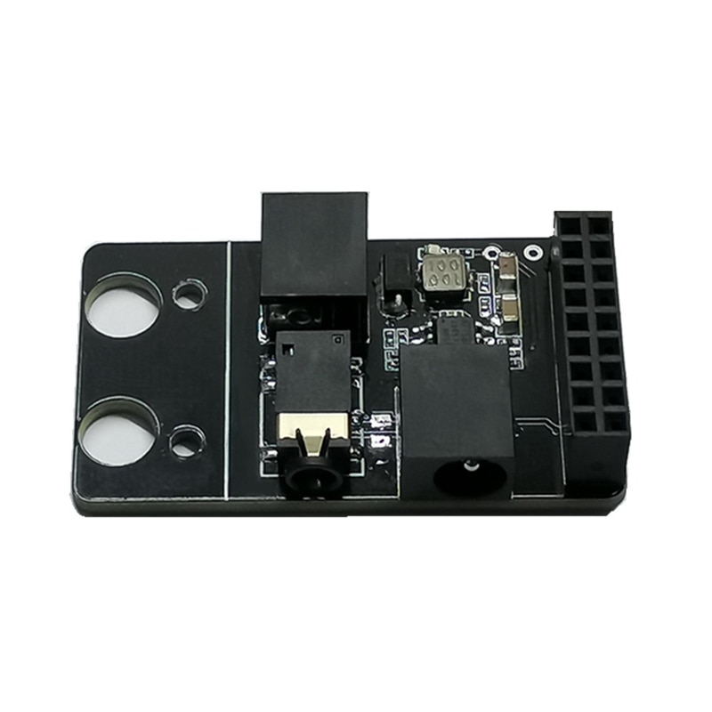 Подходит для DJI FPV Flying Glasses внешний приемник 5,8G (серия FATSHARK) модуль цифровой системы передачи изображения и