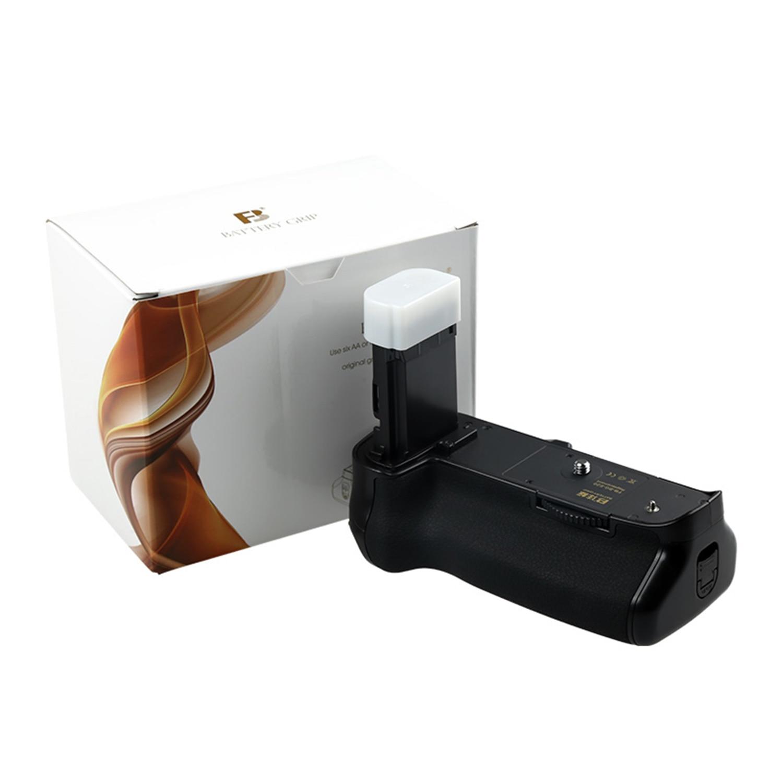 Battery Grip Handle for Canon SLR 5D4 handle  for Canon BG-E20 Compatible with LP-E6 LP-E6N enlarge