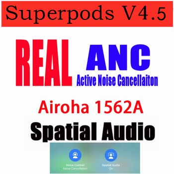 Superpods V4.5 TWS