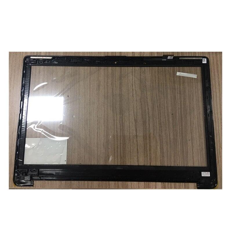 شاشة لمس بديلة مع إطار زجاجي ، 15.6 بوصة ، لـ ASUS Q502 Q502L Q502L