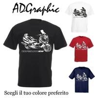new arrival t shirt 2019 motorcycle motorrad t shirt cotton suz burgman 650