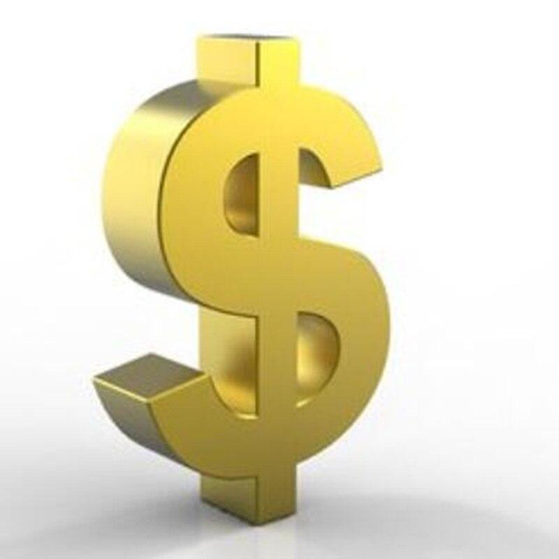 Дополнительная плата (корректировка цены заказа, скидка, стоимость доставки, новая доставка)