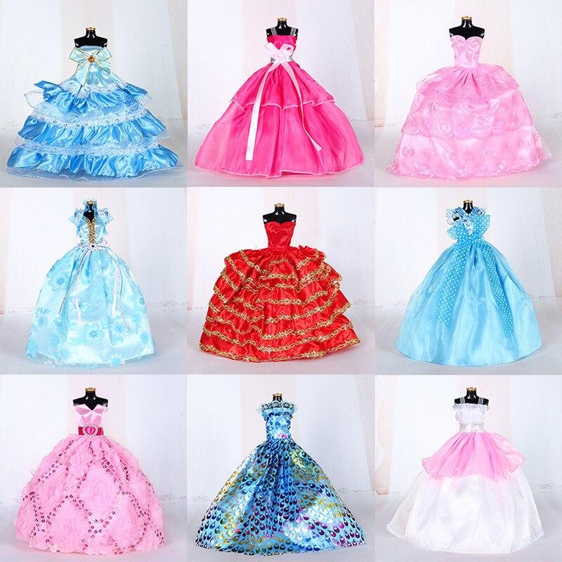 Ropa de moda de 25 tipos, vestido de princesa o fiesta de...
