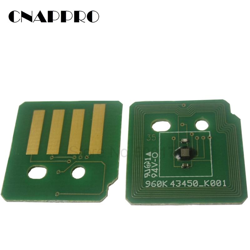 8 pces original reset universal wc7425 tambor chip para xerox workcentre 7425 7428 7435 workcentre7435 013r00647 imagem unidade cartucho