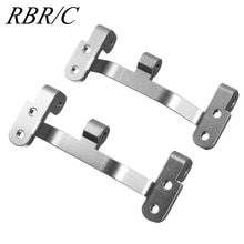 RBR/C WPL C24 C14 C14K C24K 1/16 Off-Road Climbing RC Car Upgrade DIY Accessories Parts Metal Pull R