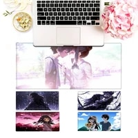 hot selling hyouka gaming mouse pad gaming mousepad large big mouse mat desktop mat computer mouse pad for overwatch