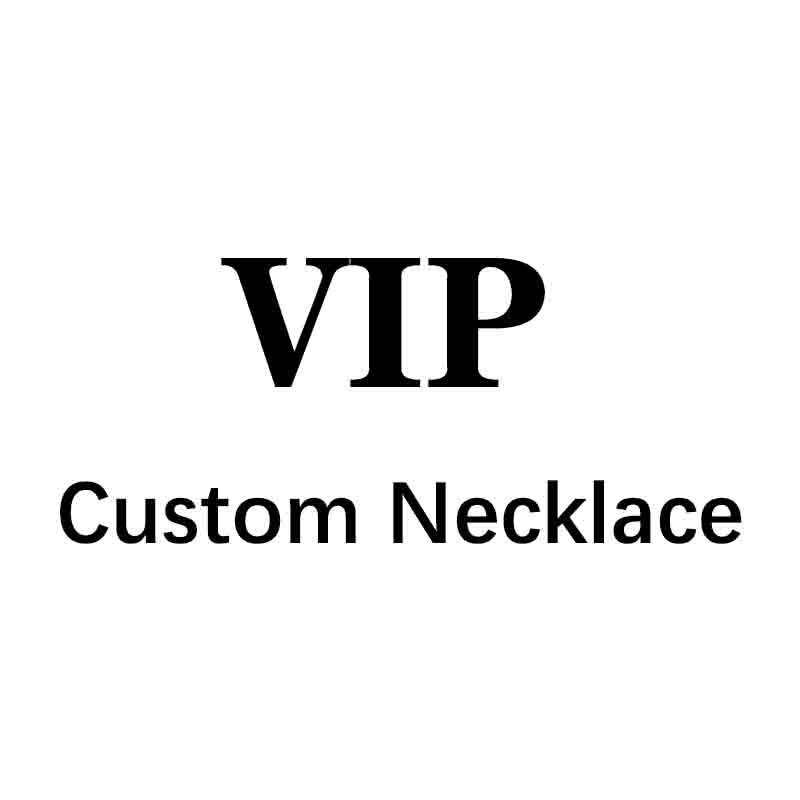 VIP Custom Necklace