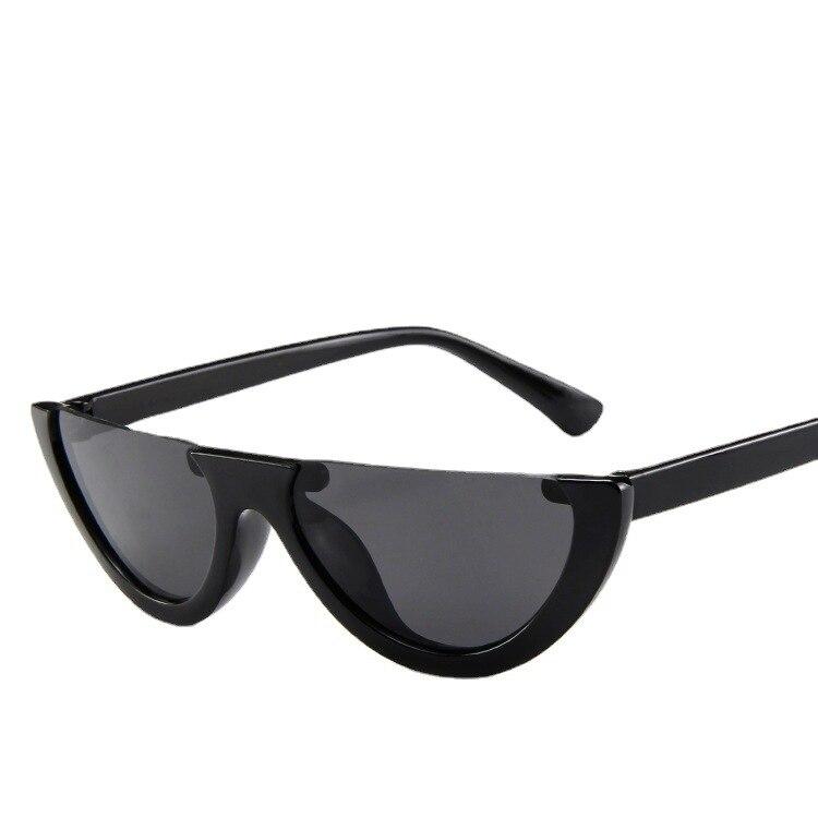 Fashion Eyeglasses Women Vintage PC Frame Sunglasses Luxury Designer Sun Glasses Oculos feminino Tre