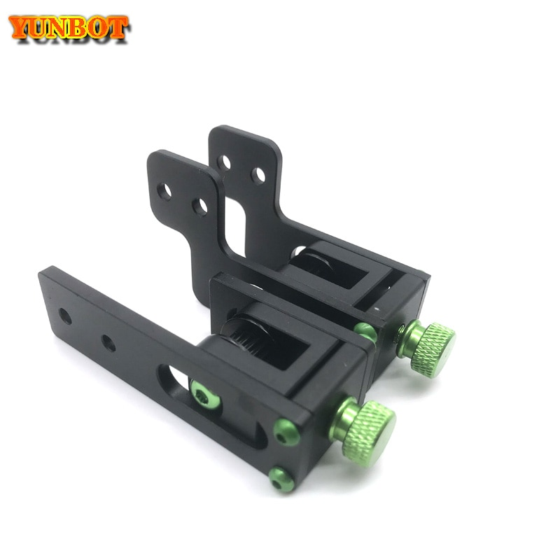 3D Printer Parts For Creality  Ender-3 Upgrade 2020 Profile X-axis / Y Synchronous Belt Stretch Straighten Tensioner