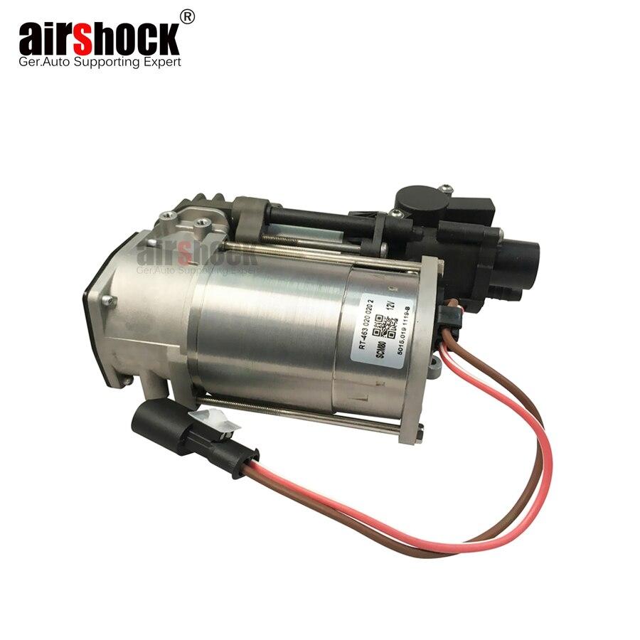 Voz HD desactivada Voz HD para BMW 7 G11... G12 740i 750I Alpina B7 37206861882 4154039200 bomba compresora de suspensión neumática