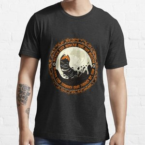 Shai Hulud 2 Summer 2021 new 3D printed T-shirt print men's T-shirt print casual T-shirt O-neck hip hop short sleeve