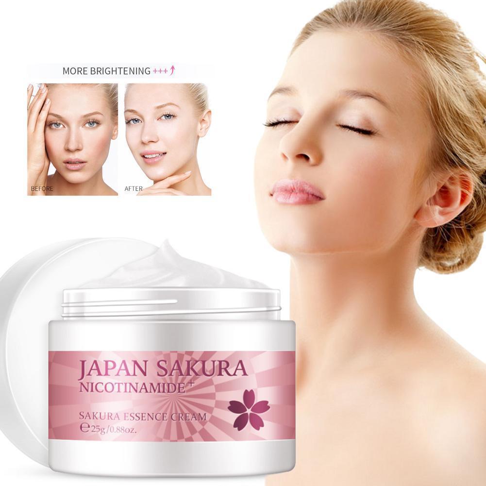 Hyaluronic Acid Face Cream Snail Essence Collagen Day Creams Moisturizer Anti-Wrinkle Anti-aging Ser