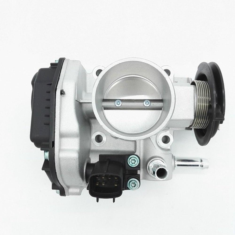 Montaje del cuerpo del acelerador sistema de admisión de aire 96394330 para Daewoo Nubira 1.4i 1.6i