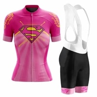 vezzo womens short sleeve cycling jersey sets bike team clothing ciclismo ropa mujer bike trainning apparel pro team cycle wear