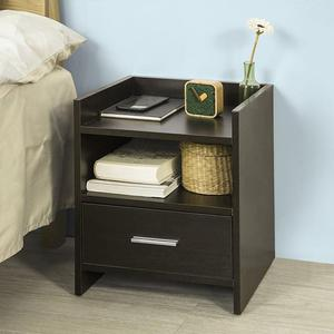 Bedside Cabinet Table Nightstand Coffee Modern Storage Bedroom simple living room Furniture Drawer Bedstand Cabinet small locker