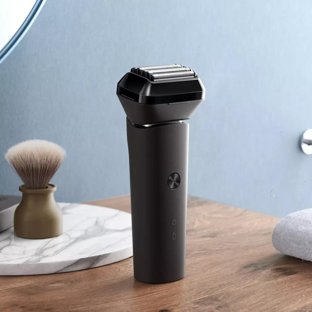 Xiaomi Mijia Electric Hair Razor Shaver Reciprocate  Straight Hair Epilator For Man USB Charging Waterproof Safety Protection enlarge