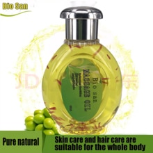 Bio San High Quality Olive Oil Body Oil For Massage For Hair Coconut Essential Oil Face Oil for Lip