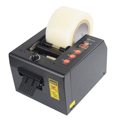 Máquina دي كورت elétrica automatica تفعل cortador تفعل distribuidor دا رلدبد adesiva دا largura دي 8-80 مللي متر رلدبد adesiva transparente