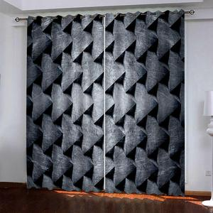 customize window shades for home window curtain bedroom living room curtains for kitchen High-quality decoration