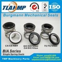 BIA-75 BIA/75 Burgmann Mechanical Seals -Rubber Below Water Pump Seal (Material:CA-CE-NBR CA-SIC-VIT SIC-SIC-VIT TC-TC-VIT)