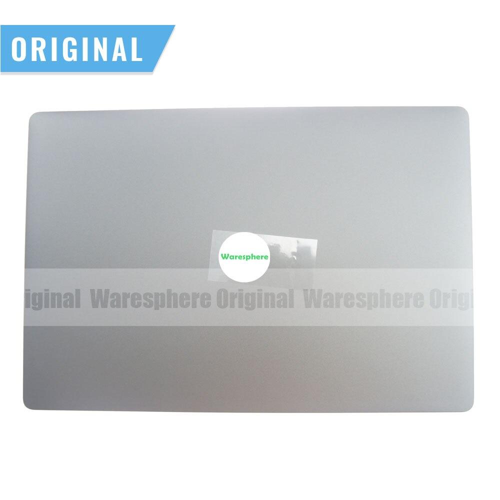 الجديد الأصلي LCD الغطاء الخلفي لديل Latitude 5300 E5300 0H0MJJ H0MJJ رمادي