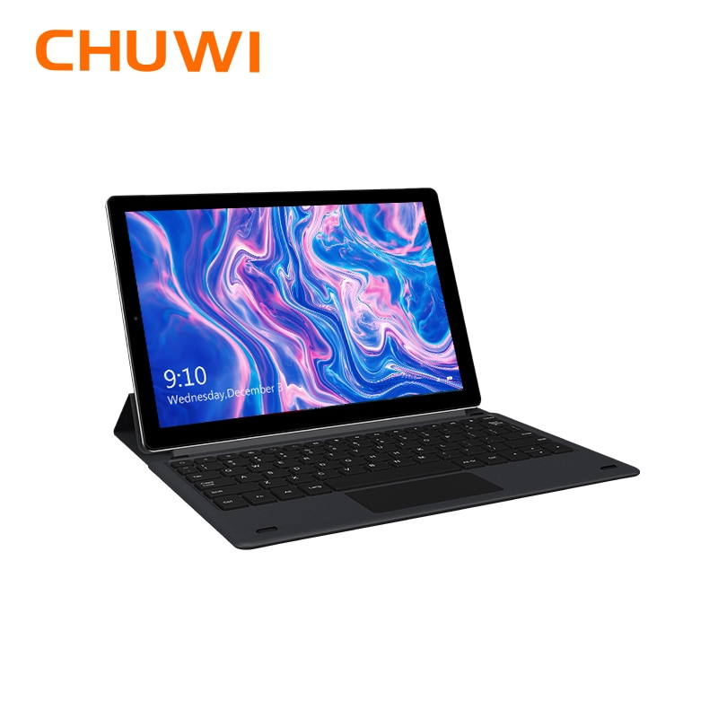 CHUWI HiPad X 10.1 inch  FHD Tablet PC  Helio MT8788 Octa Core 4GB RAM 128G  ROM  Android 10.0 4G LTE  Tablet