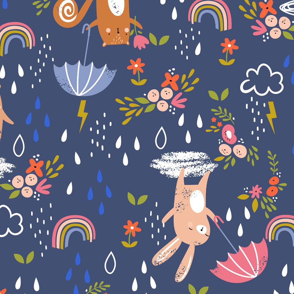 pororo sgs certificated new coming waterproof pul fabric for baby reusable diaper handmade cloth diaper fabric Eezkoala3M Digital Print PUL Fabric for Cloth Diaper Material Breathable TPU Fabric DIY Baby Nappies Wet Bags Waterproof Fabric