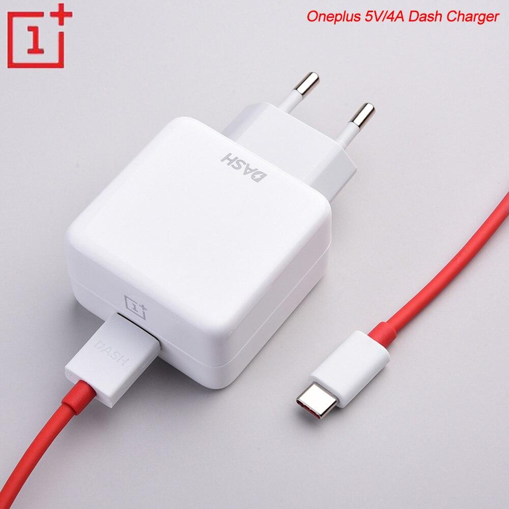 5В/4А зарядное устройство USB адаптер для быстрой зарядки 1 м USB кабель для Oneplus 3 3t 5 5T 6 6T 7T Pro