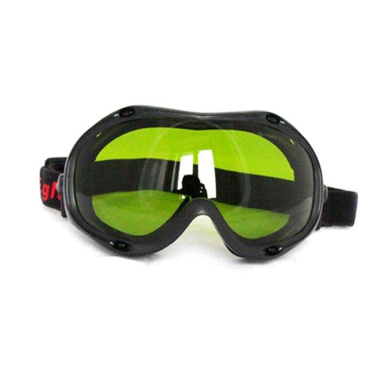 Орел Пара 190-470% 26800-1700 OD5% 2B EP-8-10 Широкий спектр Непрерывный Поглощение Лазер Защитные Очки