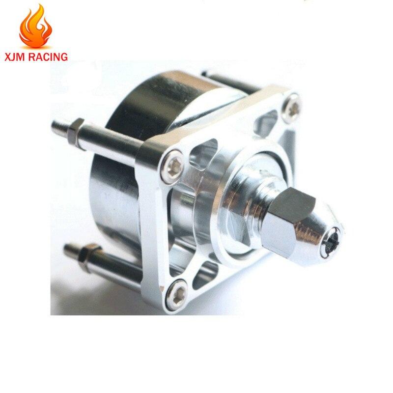 Kit de embrague de metal de barco de Gas RC compatible con ZENOAH CRRC RCMK CY SIKK, piezas de motor marino de gasolina