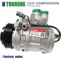 For Lexus LS400 LX470 Toyota Land Cruiser AC Compressor 88320 60680 8832060680 4472006503 4471002540 447200-6543 447100-2540