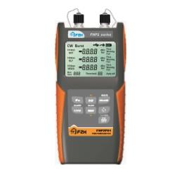 FHP2P01 PON مقياس الطاقة صغير الحجم ، وفقدان منخفض وجودة جيدة باليد البصرية ل r APON ، BPON ، EPON و Pon السلطة متر