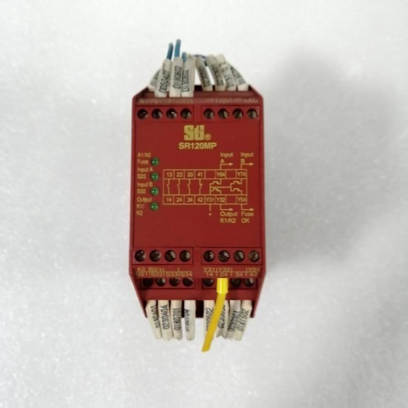SR120MP01 سلامة التتابع