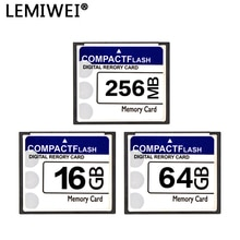 Reale Kapazität Speicher Karte 256MB 512MB 1GB 2GB 4GB 8GB 16GB 32GB 64GB CF Karte 128GB Compact Flash Karte Kostenloser Versand