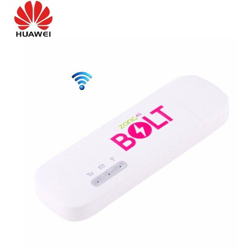 مجموعة من 7 قطعة مقفلة هواوي E8372 150 متر LTE USB وينجل LTE 4 جرام USB مودم شبكة wifi دونغل سيارة واي فاي E8372h-153