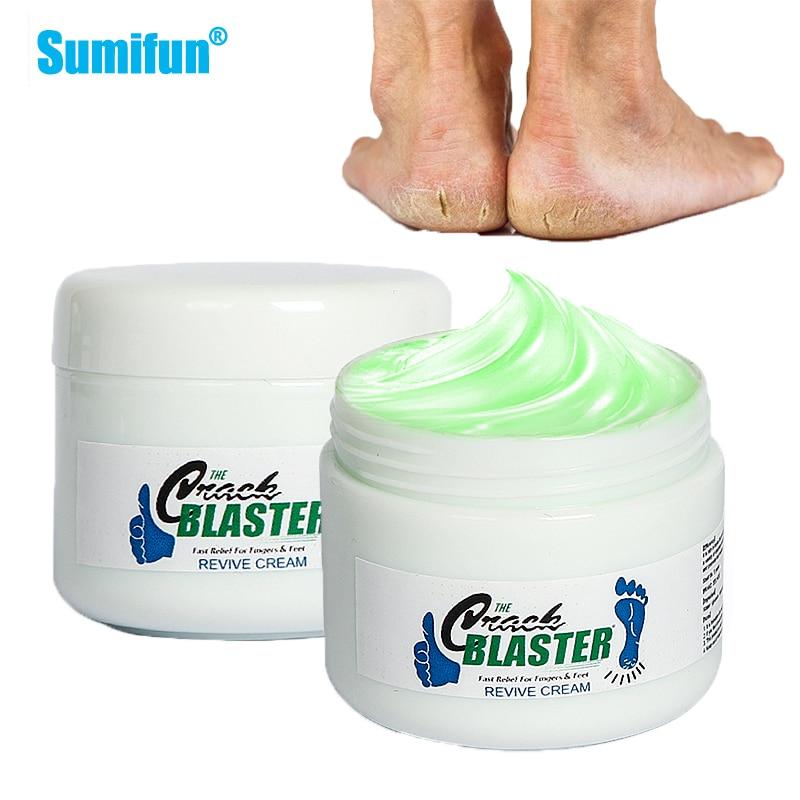 30g/pcs Hand Feet Care Cream Anti-Drying Crack Moisturizing Anti-crack Anti Dry Hand Creams Skin Foot Hand Balm Health Care недорого