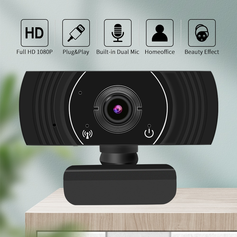 HD 4MP USB веб-камера для конференц-связи с зажимом для ПК потоковая передача компьютера с микрофоном и динамиком видео чат онлайн веб-камера он...